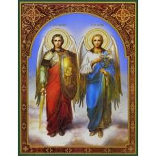 Св.Михаил Св.Гавриил
